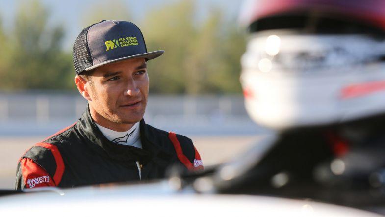 WTCR   Timo Scheider sulla terza Honda del team Münnich