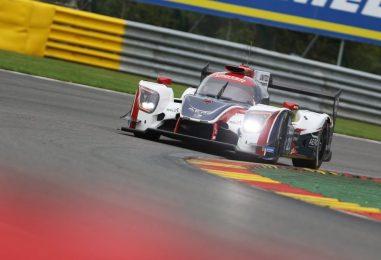 ELMS Spa-Francorchamps: United Autosports domina nel diluvio, Pizzitola e Rusinov campioni LMP2