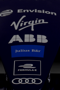 Formula E | Powertrain Audi per il team Virgin Racing