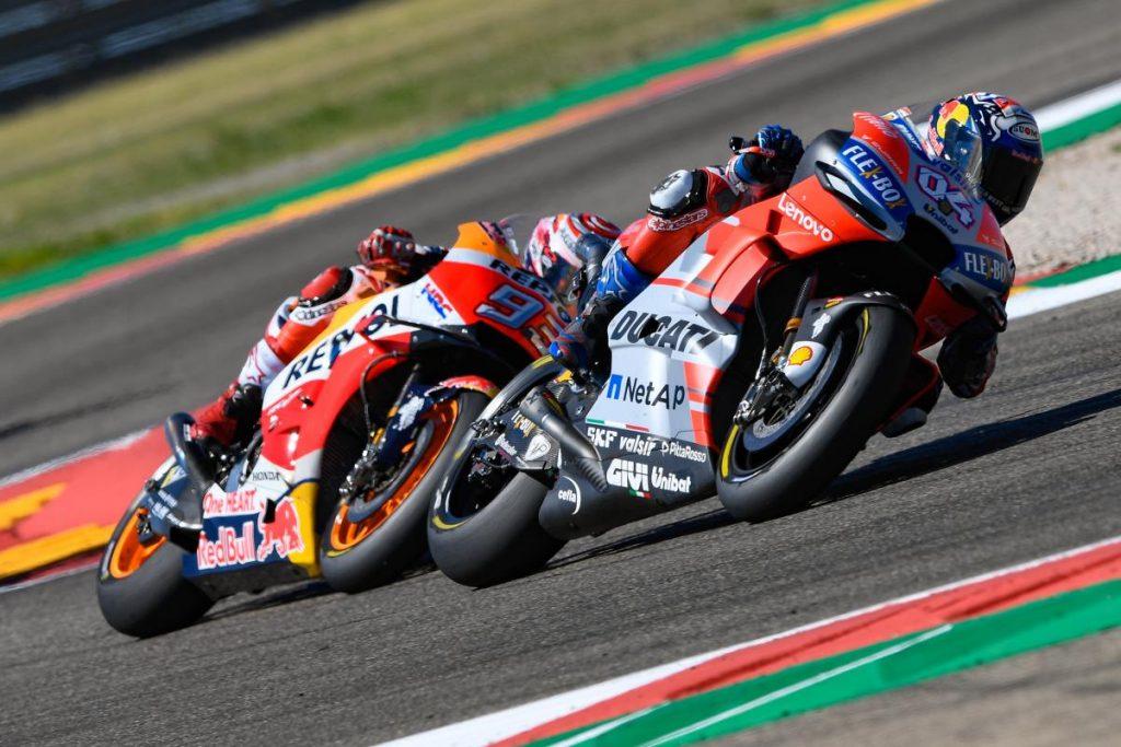 MotoGP | GP Thailandia, sintesi libere