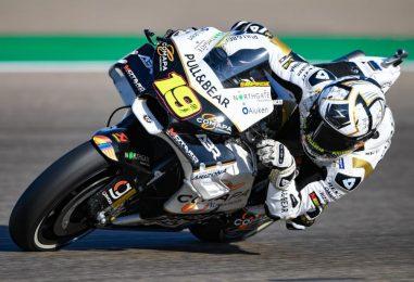 MotoGP   Álvaro Bautista sostituirà Jorge Lorenzo a Phillip Island sulla GP18 ufficiale
