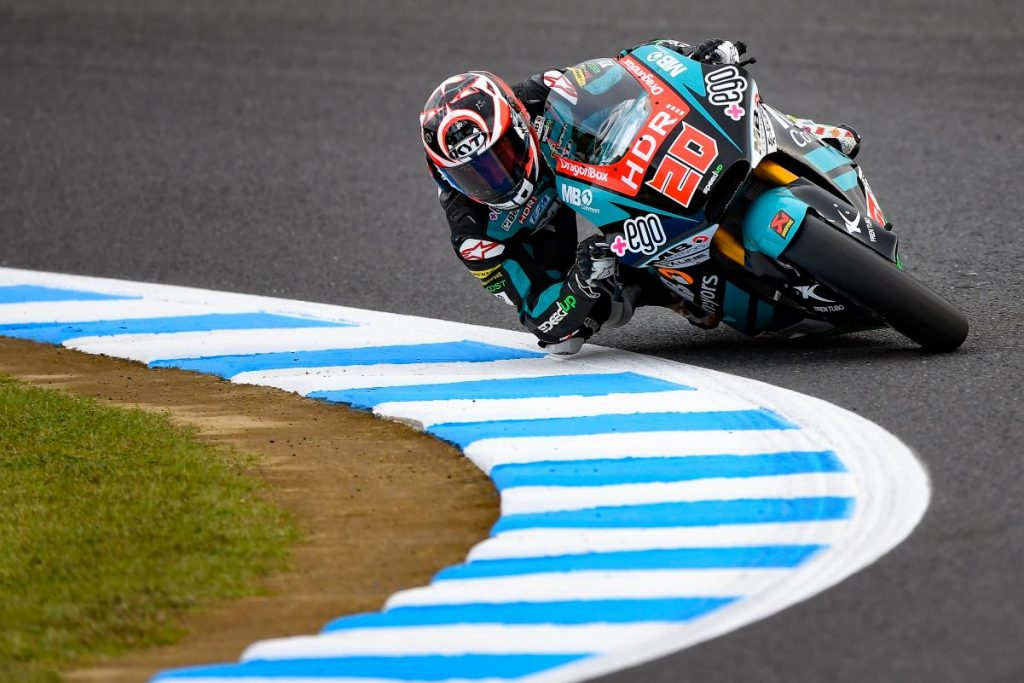 Moto2 | GP Giappone: Fabio Quartararo vince su Speed Up davanti a Bagnaia