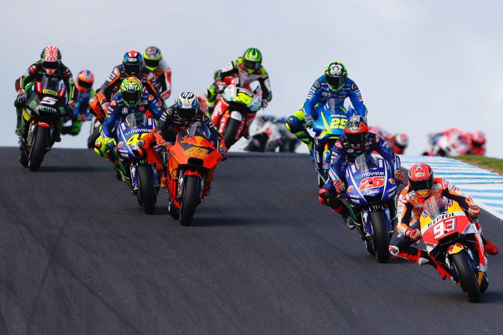 Motomondiale | GP Australia 2018 - Anteprima