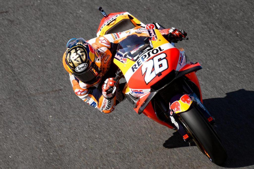 MotoGP | Dani Pedrosa collaudatore KTM dal 2019