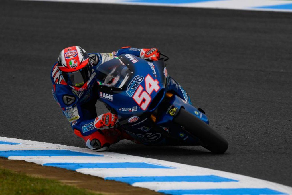 Moto2 | GP Australia: sorprese nelle qualifiche, la pole è di Pasini
