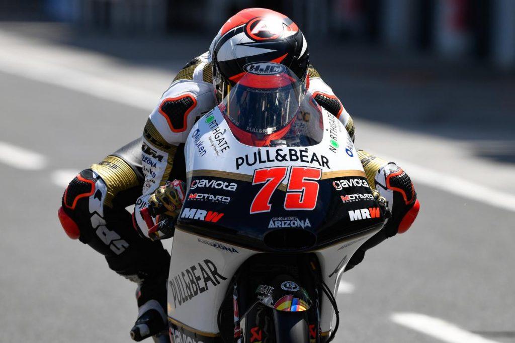 Moto3   GP Australia: seconda vittoria stagionale per Arenas, Martín quinto, Bezzecchi steso