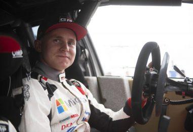 WRC | Esapekka Lappi raggiunge Ogier in Citroën