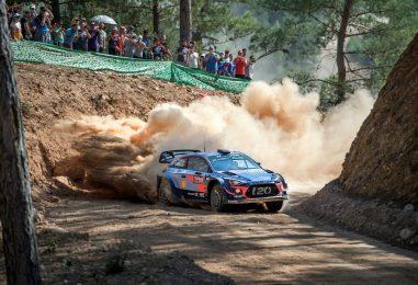 WRC | Diramato il calendario del mondiale 2019