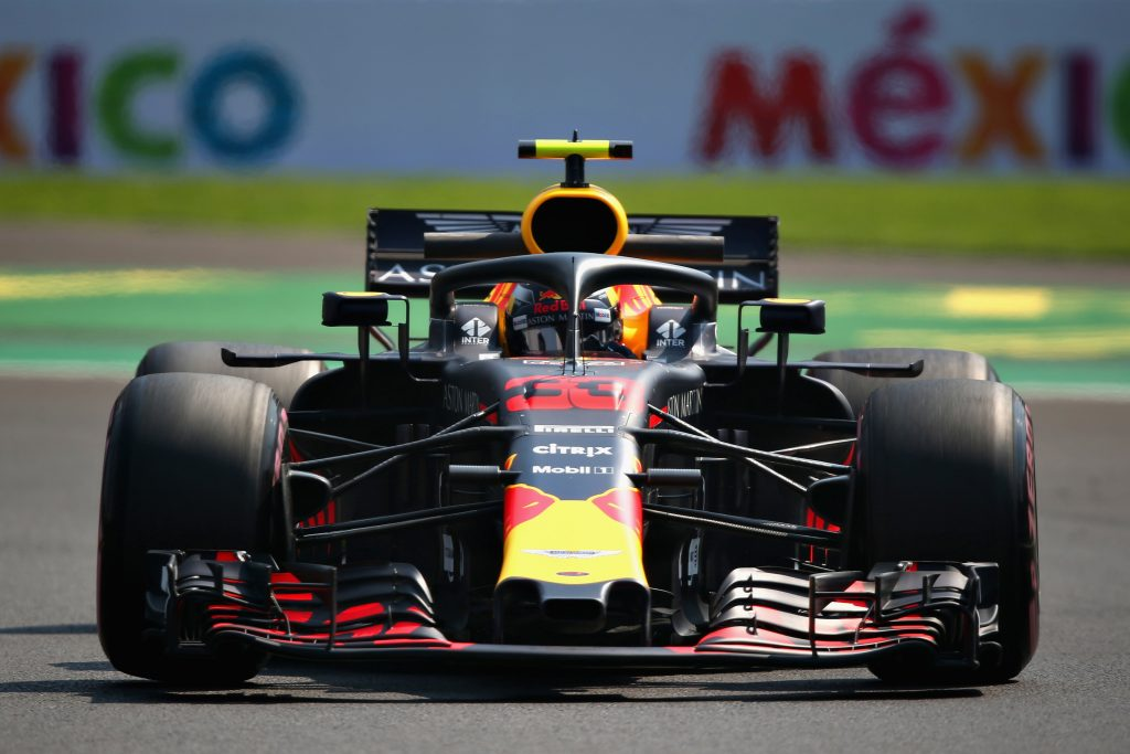 F1 | GP Messico, Prove Libere 2: ancora Verstappen e Ricciardo
