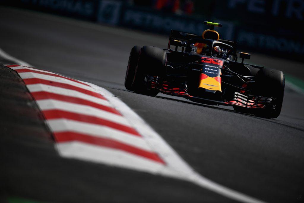 F1 | GP Messico, Prove Libere 3: ancora Verstappen sugli scudi