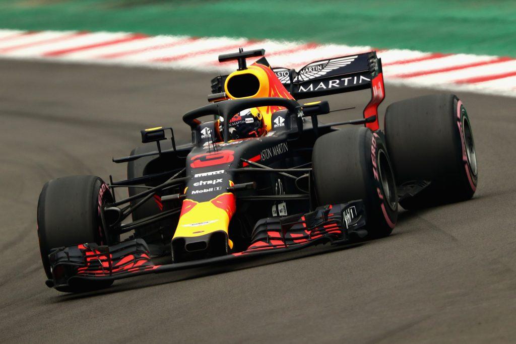 F1 | GP Messico, qualifiche: Ricciardo in pole davanti a Verstappen!