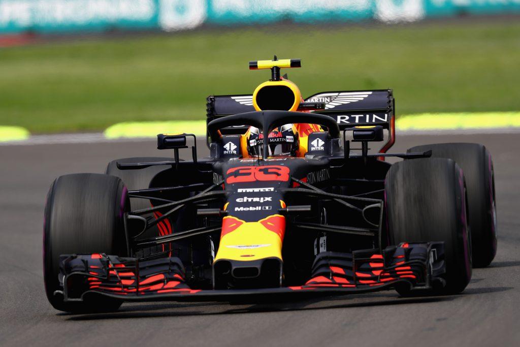 F1 | GP Messico 2018: Verstappen domina, Hamilton è Pentacampione!