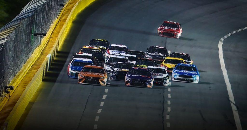 NASCAR | Annunciato il regolamento tecnico per il 2019