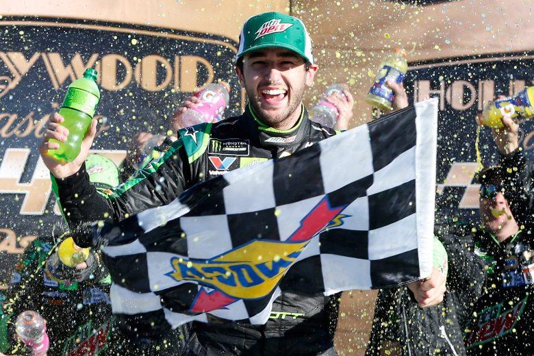 NASCAR | Kansas: Chase Elliott non si ferma più!