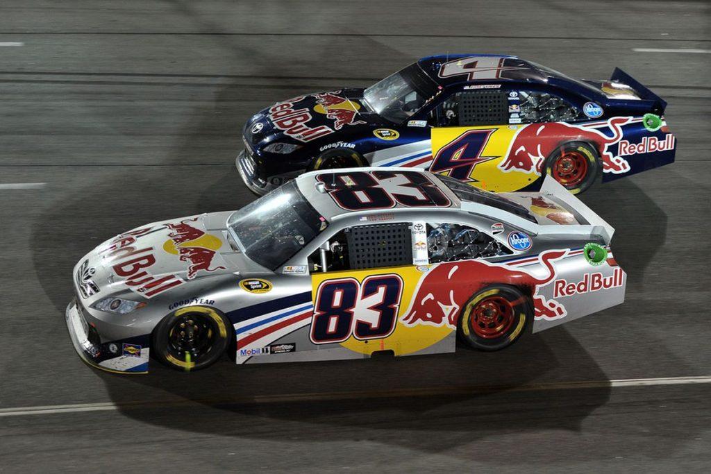 NASCAR | Team Red Bull: una storia finita troppo presto