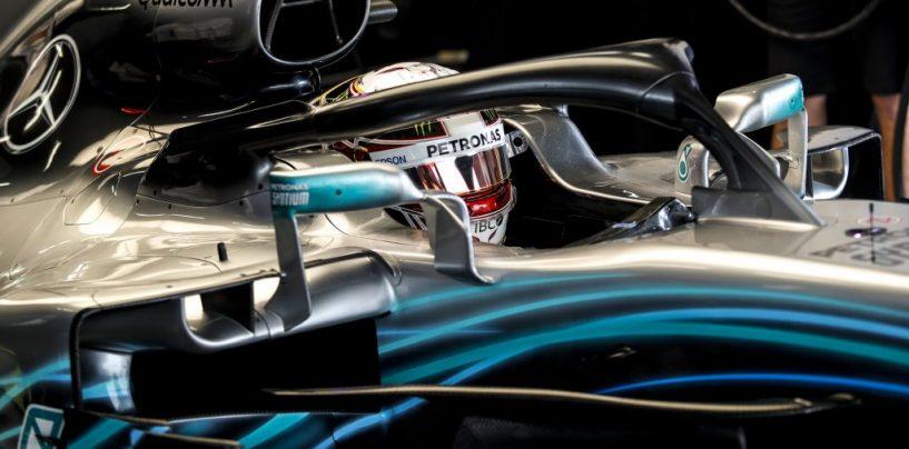 """<span class=""""entry-title-primary"""">F1   GP Giappone, prove libere 3: Hamilton al top, Vettel vicino</span> <span class=""""entry-subtitle"""">Il tedesco ad un decimo dall'inglese nell'ultima sessione prima delle qualifiche</span>"""
