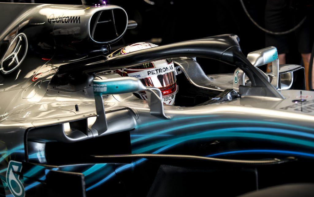F1 | GP Giappone, prove libere 3: Hamilton al top, Vettel vicino