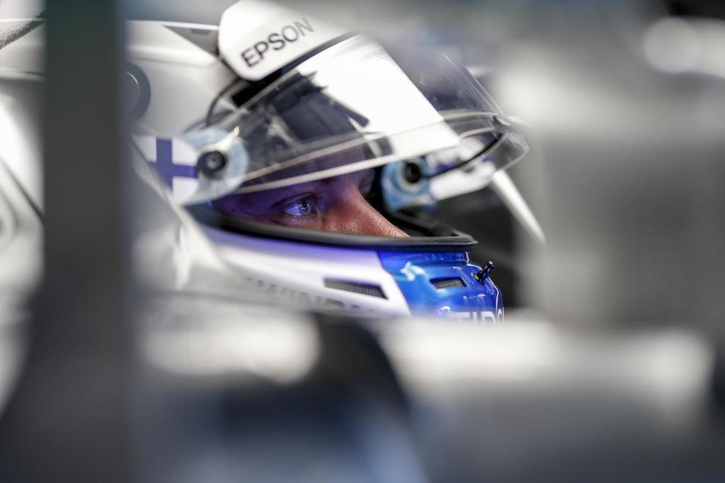 F1 | Mercedes conferma Valtteri Bottas per il 2020