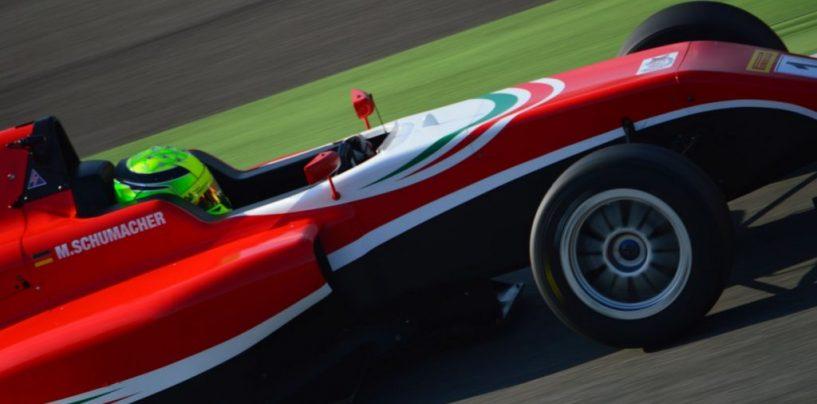 """<span class=""""entry-title-primary"""">Nel nome di MICK Schumacher</span> <span class=""""entry-subtitle"""">La gioia per un risultato importante, i dubbi per ciò che il futuro potrebbe riservare</span>"""