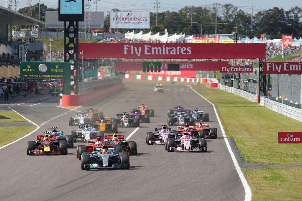 F1 | Gran Premio del Giappone 2018: anteprima, statistiche, record ed orari di Suzuka