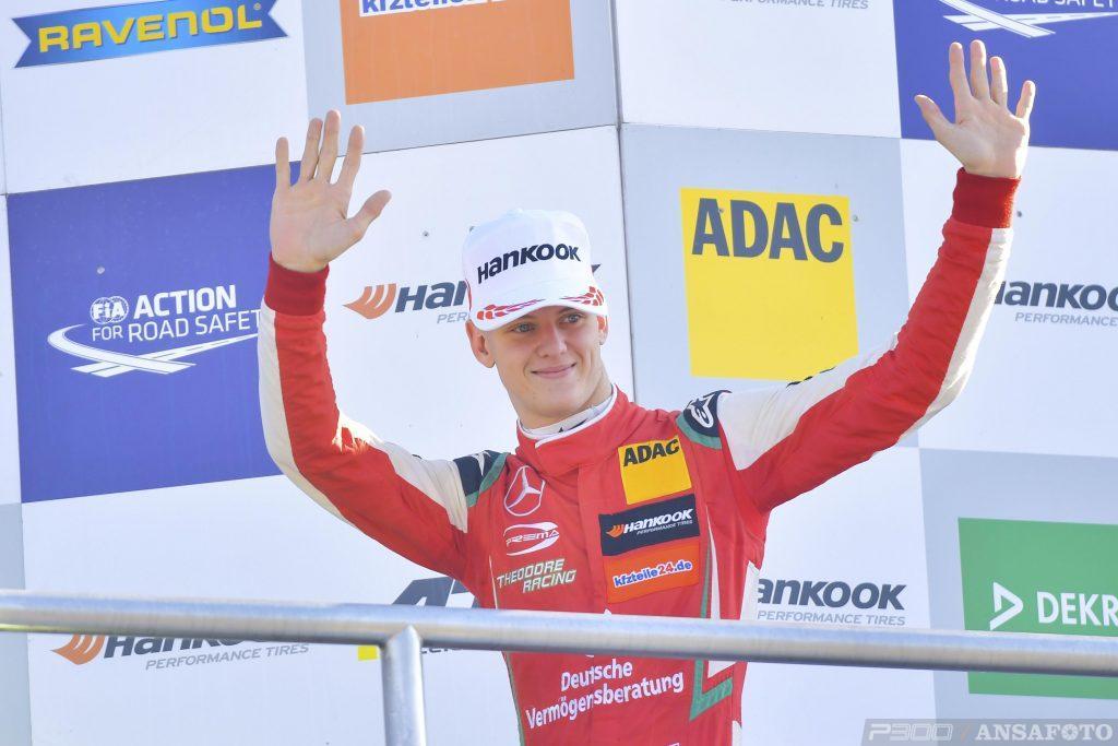 F2 | Quale futuro per Mick Schumacher?