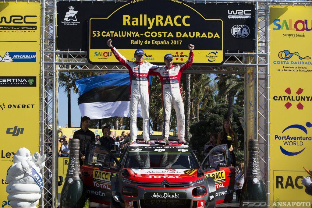 WRC | Rally di Catalunya 2018 - Anteprima