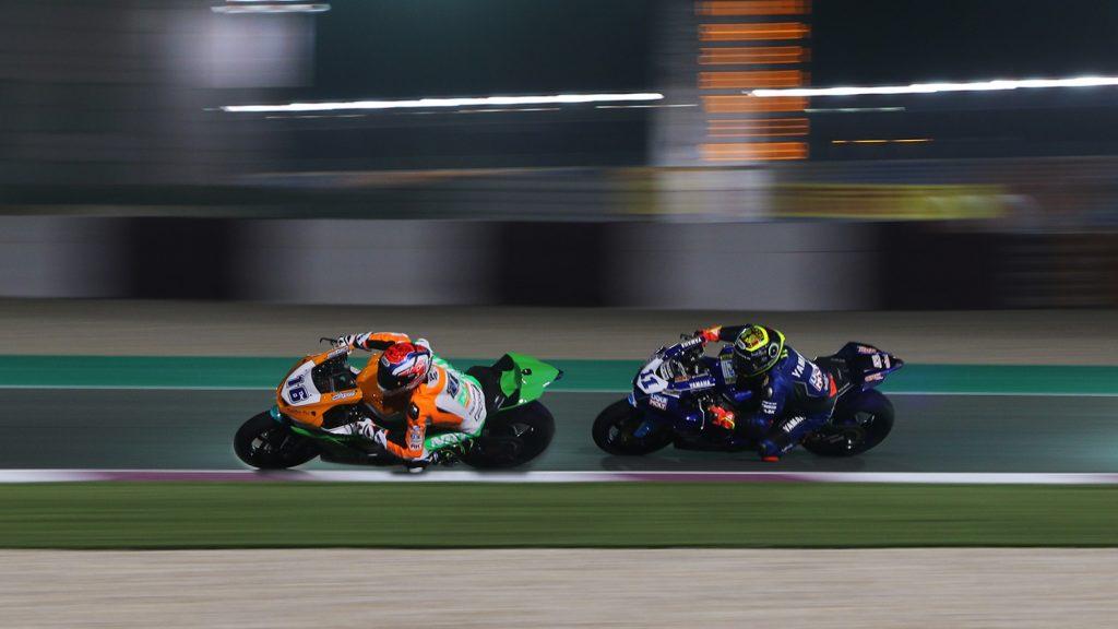GP Qatar, SSP600: Mahias vince e Cortese è campione del mondo!