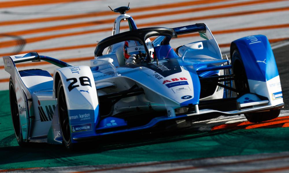Formula E | Da Costa padrone della seconda giornata a Valencia