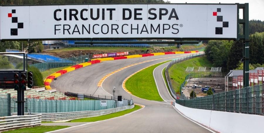 WRX   Dal 2019 Spa-Francorchamps al posto di Mettet per l'evento in Belgio