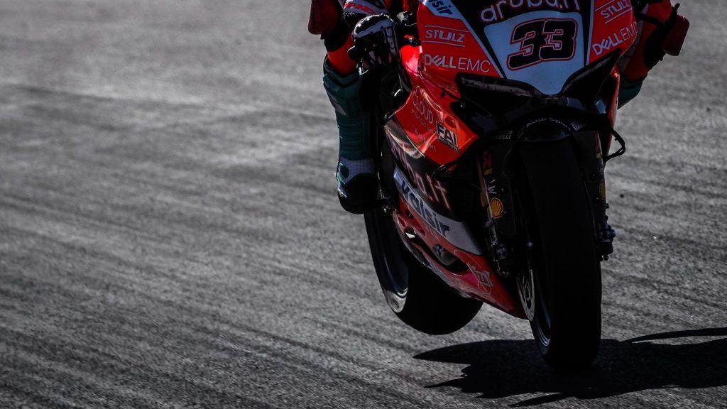 SBK | GP Argentina: Superpole per Marco Melandri a San Juan