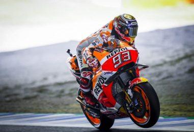 MotoGP   GP Giappone: Marc Márquez vince ed è campione del mondo!