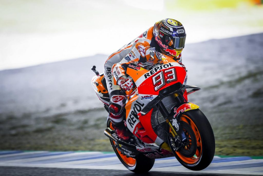 MotoGP | GP Giappone: Marc Márquez vince ed è campione del mondo!