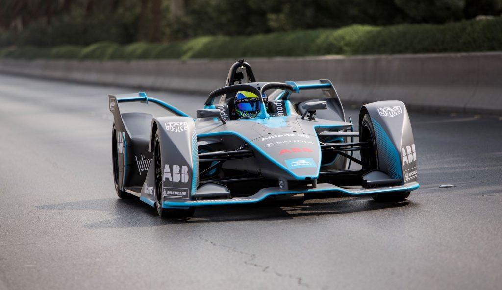 Formula E   L'ePrix svizzero si sposta a Berna, confermata Santiago