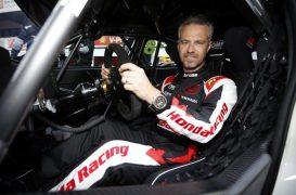 WTCR | Tiago Monteiro torna al volante della Honda a Suzuka