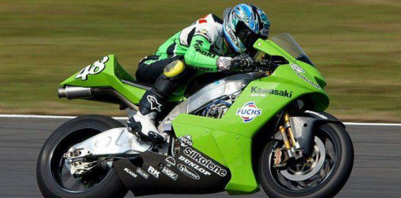 """<span class=""""entry-title-primary"""">Motegi 2002: il ritorno """"grezzo"""" della verdona</span> <span class=""""entry-subtitle"""">Quando la Kawasaki portò in pista una Superbike """"maggiorata""""</span>"""