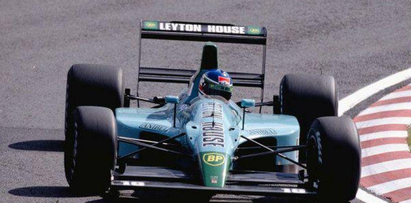"""<span class=""""entry-title-primary"""">Messico 1990: quando la Leyton House non si qualificò per la gara</span> <span class=""""entry-subtitle"""">Un disastro che tuttavia permise al team di arrivare sul podio 15 giorni dopo al Paul Ricard</span>"""