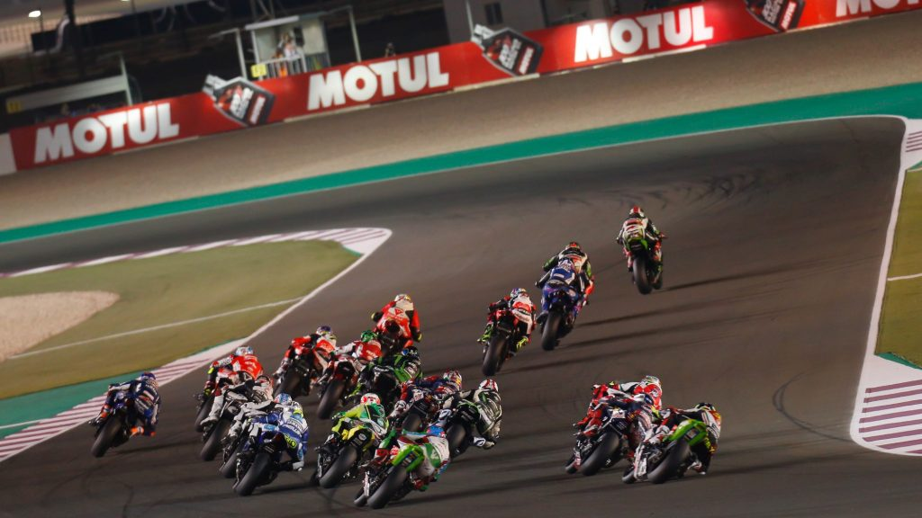 SBK | GP Qatar 2018 - Anteprima