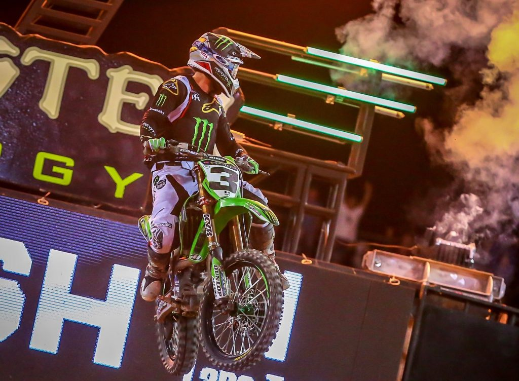 Supercross | Monster Energy Cup 2018: Tomac porta a casa il milione di dollari!
