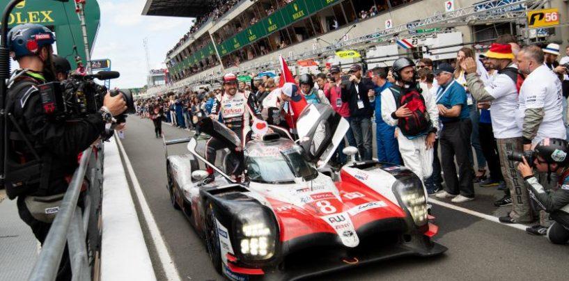 "<span class=""entry-title-primary"">WEC | Calendario 2019-2020: si torna a Interlagos e in Bahrain</span> <span class=""entry-subtitle"">Otto round tra settembre e giugno, da Silverstone a Le Mans</span>"