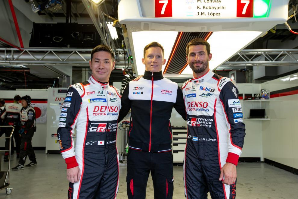 WEC | Nuova festa Toyota al Fuji, vittoria mondiale per Porsche tra le GTE