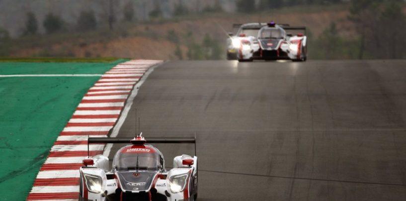 """<span class=""""entry-title-primary"""">ELMS Portimão: due di fila per United Autosports, RLR vince in LMP3 e Proton trionfa tra le GTE</span> <span class=""""entry-subtitle"""">Anche i due titoli rimanenti vengono assegnati senza sorprese</span>"""