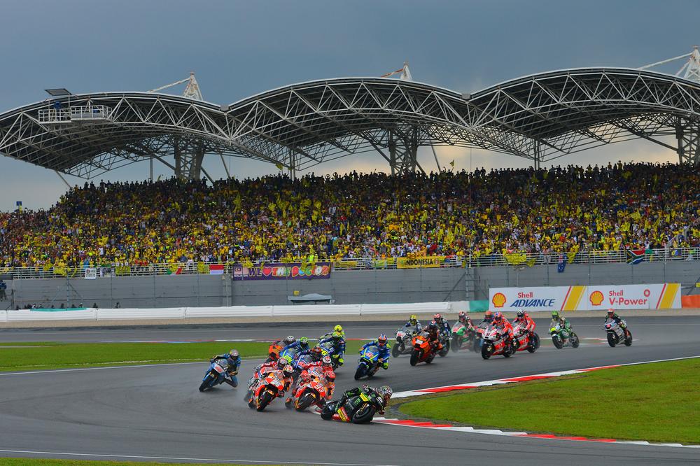 Motomondiale | GP Malesia 2018 - Anteprima