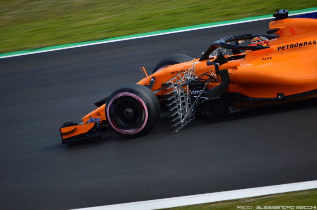 F1 | Test Abu Dhabi: la line-up dei piloti per il primo giorno