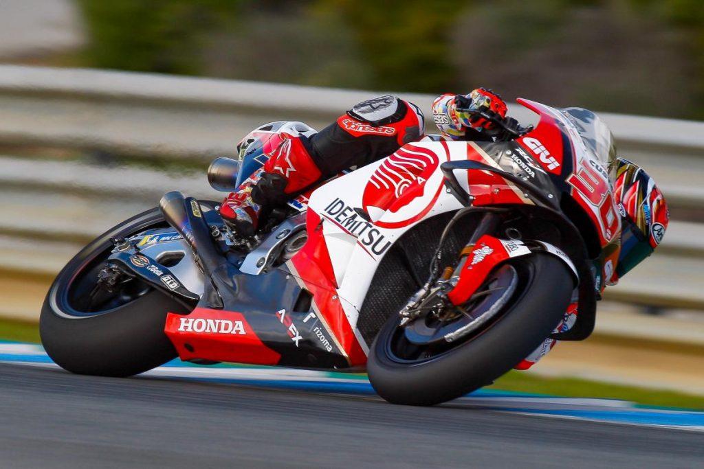 MotoGP   Test Jerez, il resoconto della seconda giornata