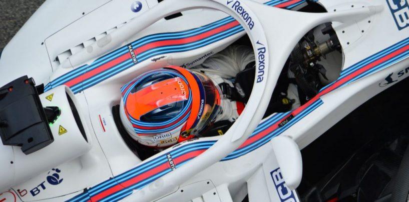"""<span class=""""entry-title-primary"""">Bentornato Robert, ma ora sarà dura: la F1 non perdona</span> <span class=""""entry-subtitle"""">Una storia bellissima che non nasconde, però, tanti dubbi</span>"""