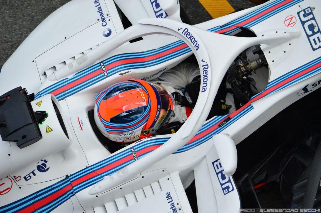Bentornato Robert, ma ora sarà dura: la F1 non perdona