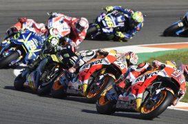 Motomondiale | GP Valencia 2018 - Anteprima