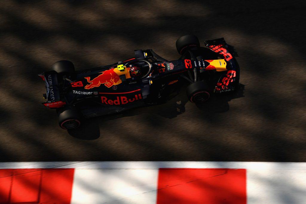 F1   GP Abu Dhabi, prove libere 1: miglior tempo per Verstappen