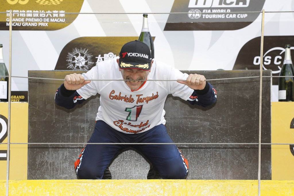 WTCR | Analisi 2018: Tarquini vince di esperienza un campionato spettacolare