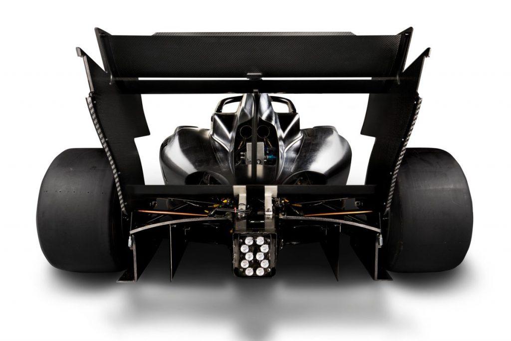 F3 | Presentata la vettura per il triennio 2019-2021 3